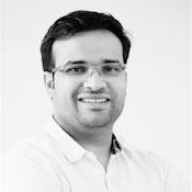 Pavitar Singh Sprinklr VP of Product