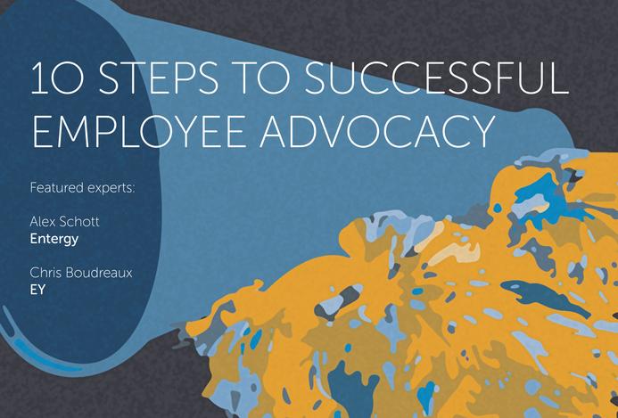 employee advocacy whitepaper
