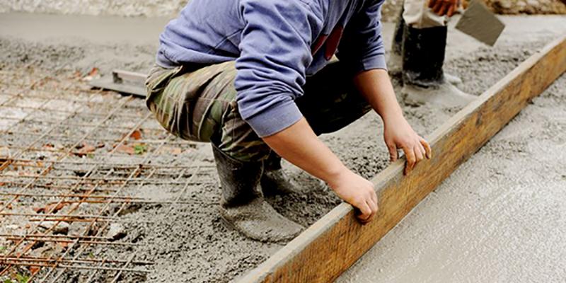 Building Social Infrastructure