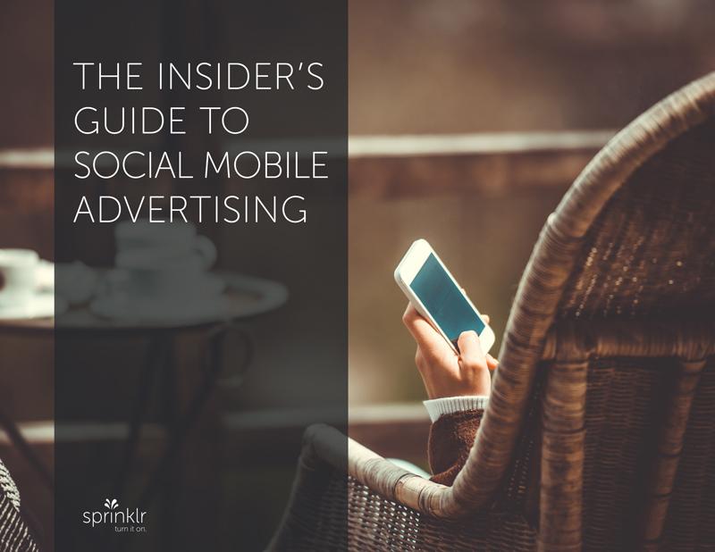 Social Mobile Ads Whitepaper