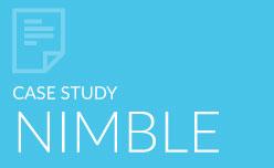 Nimble Case Study